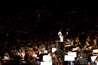 St. Louis Symphony Orchestra Palys the BBC Proms